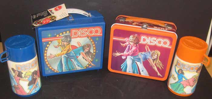 lunch box disco