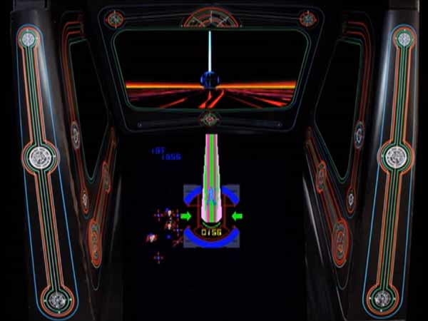 tron bally midway 1982 MCP Cone
